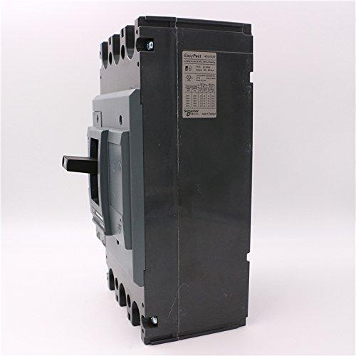 NEW Schneider Circuit Breaker EZC400N3350 EZC400N TMD 350A 3p3d