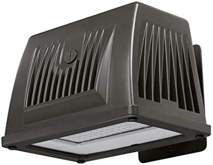 Atlas Lighting WPM43LED 43 Watt LED Wall Pack Pro Dark Sky Compliant