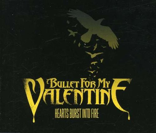 Bullet For My Valentine Hearts Burst Into Fire Amazon Com Music