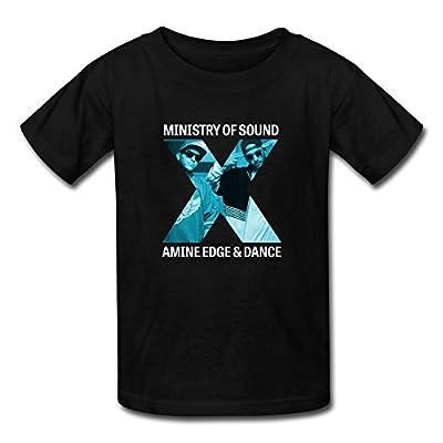 FEDNS Kid's Amine Edge Dance Logo T Shirt