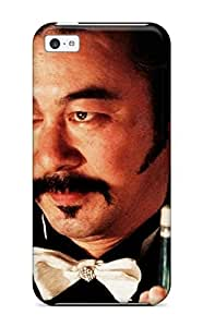 Awesome Case Cover/iphone 5c Defender Case Cover(indy The Temple Of Doom Amp People Movie) wangjiang maoyi