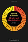 Identity and Discrimination, Timothy Williamson, 1118432592