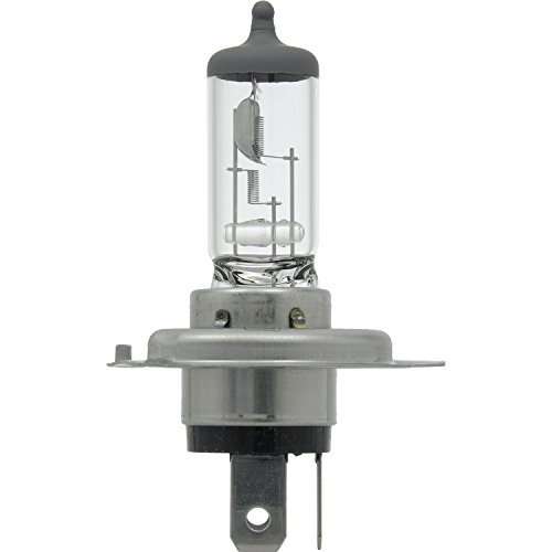 Best sylvania 9003 also fits h4 xtravision halogen for Sylvania bulb guide