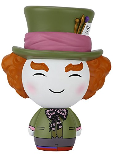 Funko Dorbz: Alice in Wonderland Action Figure - Mad Hatter