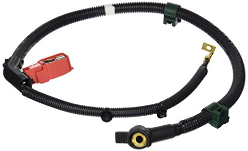 - Genuine Honda (32410-SDB-A01) Starter Cable Assembly
