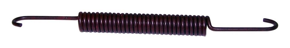 Crown Automotive Jeep Replacement J0637905 Brake Hold Down Spring Kit