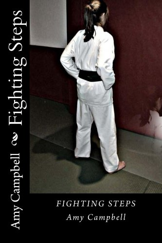 Fighting Steps (English Edition)