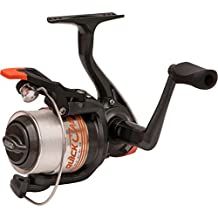 Zebco Quick Cast 10SZ Spinning Reel, Size 20