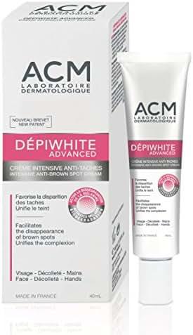 ACM Depiwhite Advanced Anti-Taches & Anti-Brown Spot cream 40mL