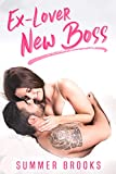 Bargain eBook - Ex Lover New Boss