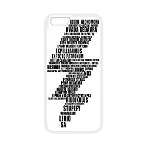 iPhone 6 4.7 Inch Cell Phone Case White Harry Potter 001 HIV6755169523054
