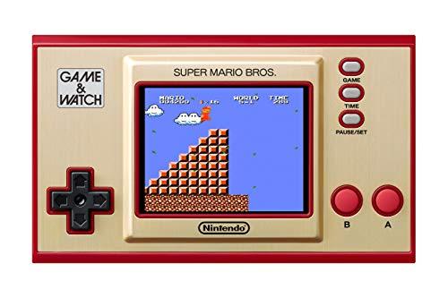 Nintendo Game & Watch: Super Mario Bros. - Not Machine Specific