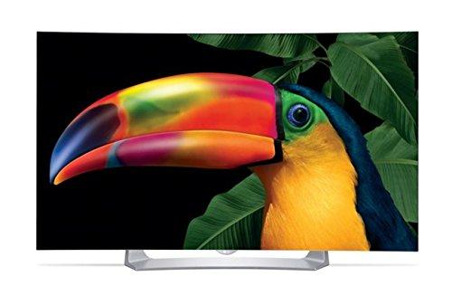 LG 55EG9100 | 55-Inch Curved Full HD OLED 3D TV