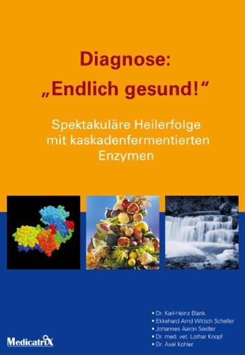 Diagnose:
