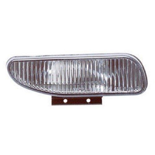 1996 mustang gt fog lights - 6
