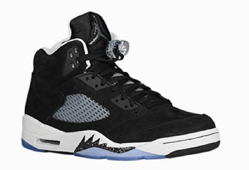 Air Jordan 5 Retro 'Oreo' - 136027-035 - Size 13.5