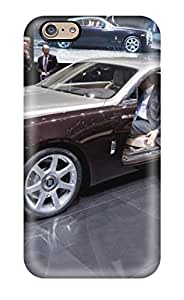 Iphone 6 Case Slim [ultra Fit] 2014 Rolls-royce Wraith Protective Case Cover