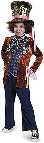 Childrens mad hatter costume _image1