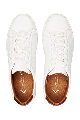 next Tennis Coupe Regular Blanc 45