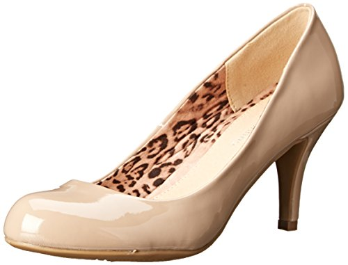 CL by Chinese Laundry Womens Nanette Dress Pump New Nude Patent 1s83TTjwGs