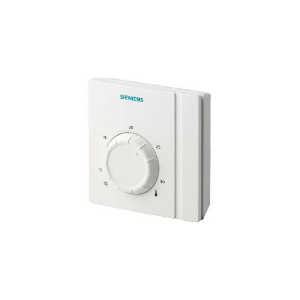 Siemens RAA21-GB Room Thermostat 0393854