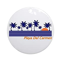 CafePress brings your passions to life with the perfect item for every occasion. With thousands of designs to choose from, you are certain to find the unique item you've been seeking. This high quality porcelain ornament is lightweight for ha...