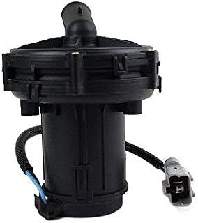 OKAY MOTOR Secondary Air Injection Pump for 1998-2004 Volvo C70 S70 V70 9179271