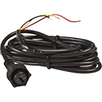 LOWRANCE LOW-000-0119-31 / NMEA adapter cable, MFG# 000-0119-31, for use with IntelliMap 480, 500C and 640C.
