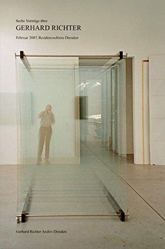 Gerhard Richter: Symposium/Sechs Vortrage (German Edition) ebook