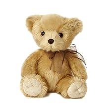 """Teddy the Classic Teddy Bear Small 9"""""""