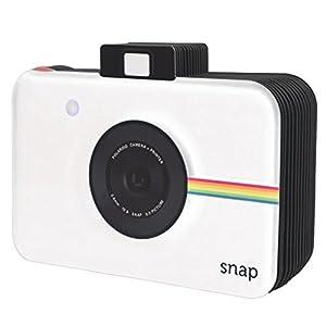 Polaroid Snap Themed Scrapbook Photo Album