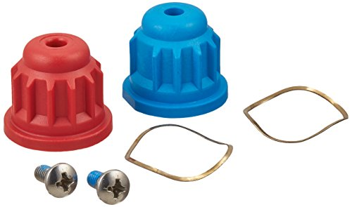 Fit All Faucet Handle Adapter - Moen 100561 Handle Adapter Kit