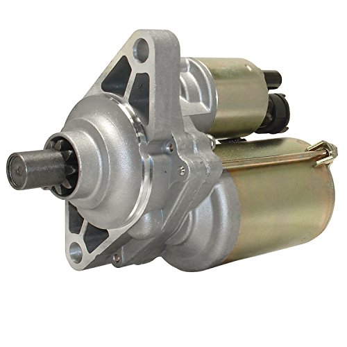 ACDelco 336-1670A Professional Starter, Remanufactured