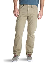Authentics Men's Relaxed Fit Jean