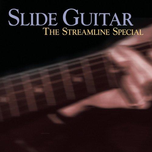 Slide Guitar Streamline Various artists