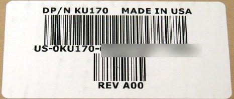 Dell Inspiron XPS Gaming Mouse Pad KU170