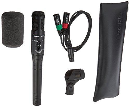 (Shure VP88 Condenser Microphone - Figure 8)
