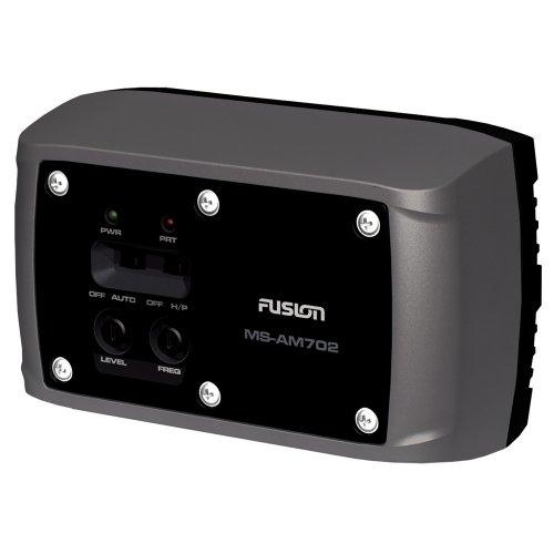 Fusion MS-AM702 2 Channel 140 Watt Compact Marine - Marine Fusion