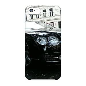 Top Quality Case Cover For Iphone 5c Case With Nice Bentley Appearance