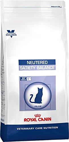 Royal Canin Neutered Satiety Balance Trockenfutter - Für kastrierte Katzen 12kg