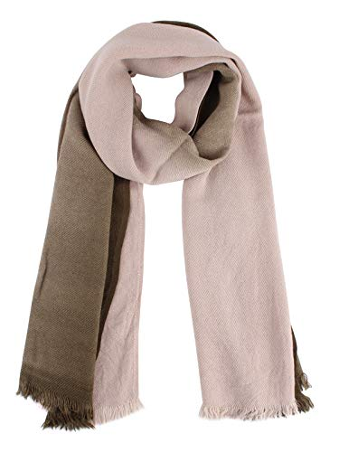 Jaweaver Womens Soft Warm Scarf Space Dye Gradient Color Fall Winter Lightweight Scarves Shawls Wraps Pashmina