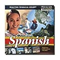 SelectSoft Publishing AQLANSPANJ QuickStart Spanish Audio CD