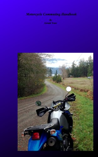 Motorcycle Commuting Handbook