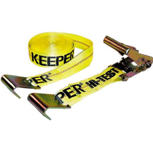 Keeper 04623 Heavy Ratchet Tie Down