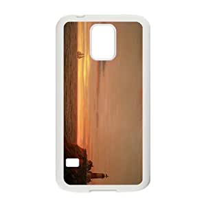 Lighthouse Hight Quality Case for Samsung Galaxy S5
