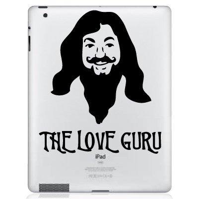 見事な The Love B072333Z83 Guru グレイ iPadデカール、Die Cut Vinyl Decal The for Windows車、トラック、ツールボックス、ノートパソコン、ほぼすべてmacbook-ハード、滑らかな表面 グレイ Titans-Unique-Design-110220-Light Blue ライトブルー B072333Z83, 岸和田市:d139f46f --- kickit.co.ke