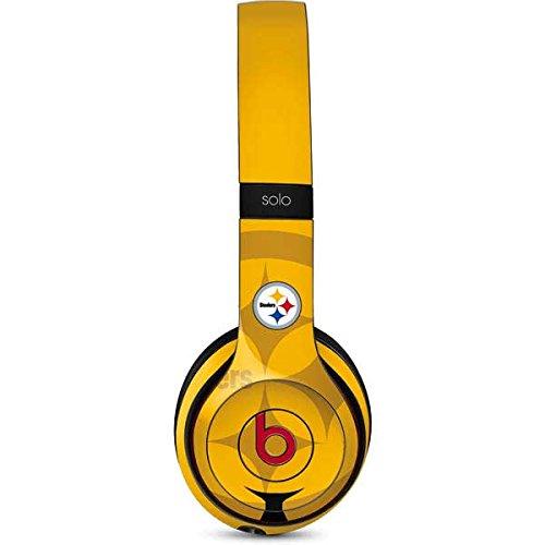 Pittsburgh Steelers Headphones Steelers Headphones