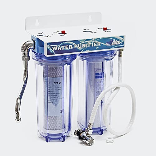Naturewater NWPR102 Dubbel Filter 34Inch19mm