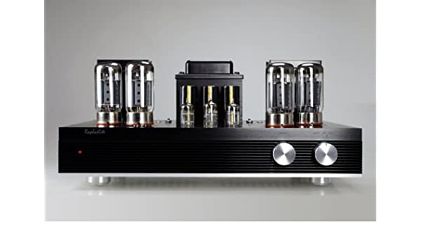 Nobsound Raphaelite Ep65 Merge Push-pull Tube Amplifier E88cc+12at7+