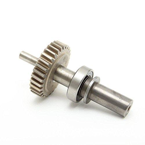 - Ryobi Motor Products 976416001 Radial Arm Saw Cut Control Pulley Shaft Genuine Original Equipment Manufacturer (OEM) Part
